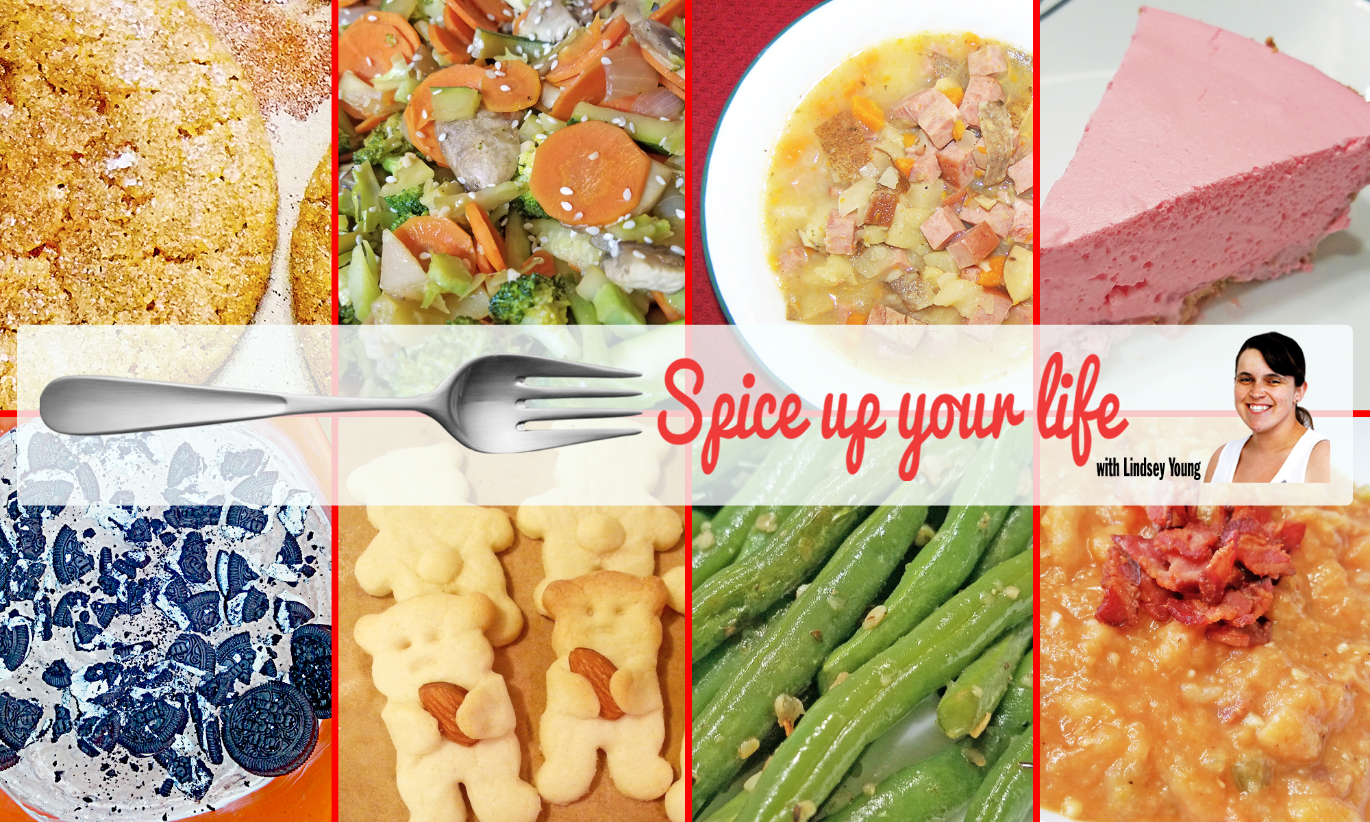 Spice Up Your Life
